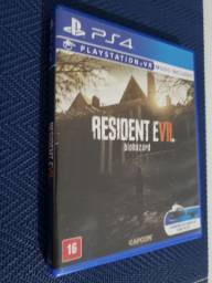 Resident Evil VII Playstation 4