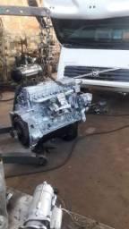 Título do anúncio: Varias pecas do motor cummins isb 24-250