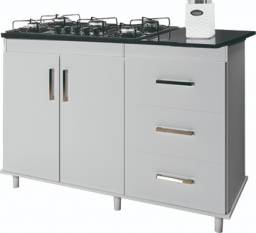 balcão p/ cooktop  1,20  zap  *