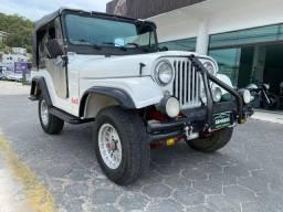 Jeep willys 1968 inteiro