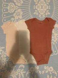 Vendo roupinhas de bebê (menina) até 9 meses