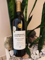 Vinho Argentino Iluminado Vinos de La Luz Safra 2015- 750 Ml