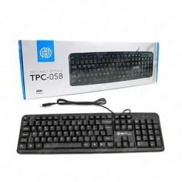 TPC058 ? Teclado Standard Home Office