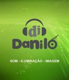 Título do anúncio: DJ, VJ, Som luz e telão em limeira S.P