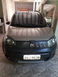 VENDO UNO WAY ANO 2014 FLEX