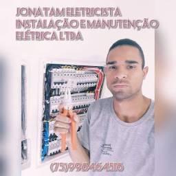 JONATAM ELETRICISTA