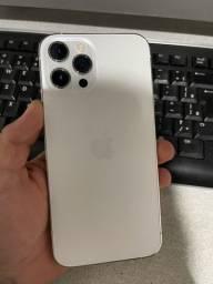 iPhone 12 Pro Max 256 Branco