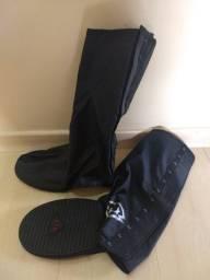 Polaina - Protetor Sapato - Tamanho 36