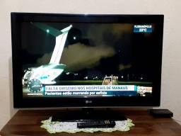 Televisão 32 polegadas da LG