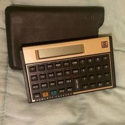 Calculadora HP 12c GOLD -NOvissima
