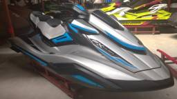 Jet Ski yamaha fx cruiser ho fxho 2020