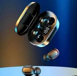 Fone de ouvido wireless sport