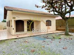 Casa à venda com 3 dormitórios em Balneário ipanema, Pontal do paraná cod:499R