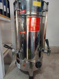 Vendo cafeteira industrial 6 litros