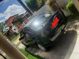 Fiesta sedan 2011 troco por casa dou como entrada
