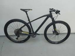 Caloi elite carbon sport - M 17 carbono
