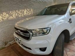 Rangel XLT 2021/21 4X4 BRANCA 3.2