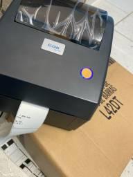 Impressora de glândulas