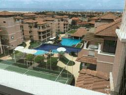 Apartamento à venda com 3 dormitórios em Porto das dunas, Aquiraz cod:31-IM323954