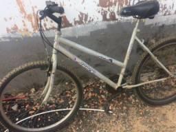 Vendo bike aro 26