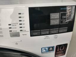 Lava roupa Electrolux perfect care 11 kg seca 7 kg