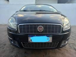 Fiat linea 1.9 hlx 2010 completo
