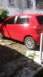 Carro fox 2014