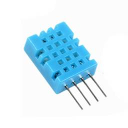 Módulo Sensor De Umidade E Temperatura Dht11 Arduino Pic Arm