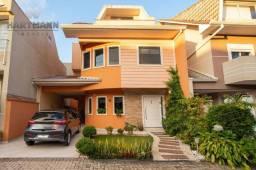 Casa com 3 dormitórios à venda, 186 m² por R$ 790.000,00 - Boqueirão - Curitiba/PR