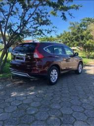 Vendo Honda - CRV 2015 - 4X4 16V Flex - 4P Completo