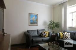 Apartamento à venda com 3 dormitórios em Horto, Belo horizonte cod:315791