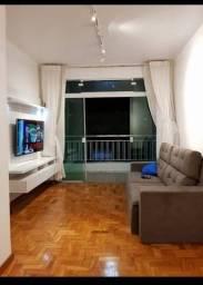 Apartamento para 106 metros quadrados com 2 quartos em Graça - Salvador - BA