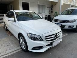 C180 2015  R$ 89,900