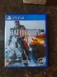 Vendo Battlefield 4 ps4