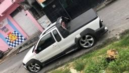 Fiat Strada adventure 2013