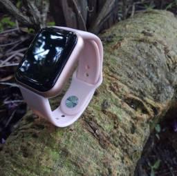 Smartwatch novo troco