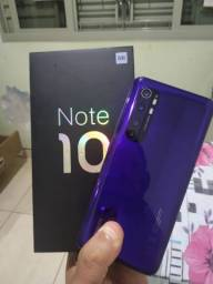 Xiaomi Redmi Note 10 Iife_ 128 Giga