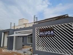 Título do anúncio: Sobrado com 4 dormitórios para alugar, 300 m² por R$ 6.500,00/mês - Alto Alegre - Cascavel