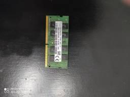Memoria 8GB para Laptop Pc4