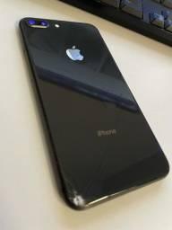 Iphone 8 Plus 256Gb raridade até 12x225