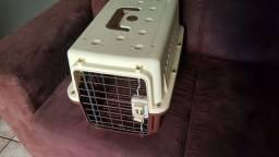 Caixa para transporte de Gato