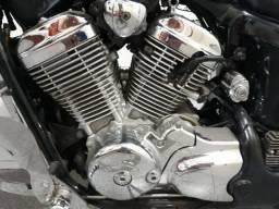 SHADOW 600 cc