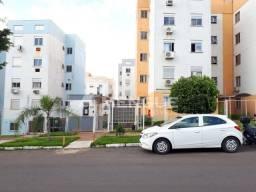 Apartamento à venda com 2 dormitórios em Rubem berta, Porto alegre cod:11339