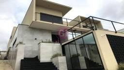 MS casa 520 m²- 6 dormitórios, 4 vagas , piscina-condomínio Reserva do Paratehy Norte