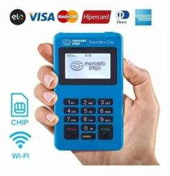 Point Chip do mercado pago