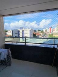Apartamento no Bessa, 03 suítes