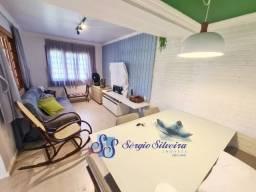 Casa no Porto das Dunas em condomínio fechado mobiliada, 3 quartos!