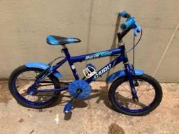 Bicicleta Infantil Cairu