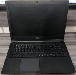 Notebook Acer A315