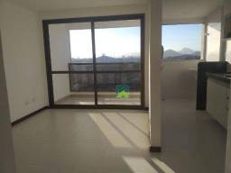 Apartamento com 2 dormitórios à venda, 54 m² por R$ 320.000 - Praia de Itapoã - Vila Velha